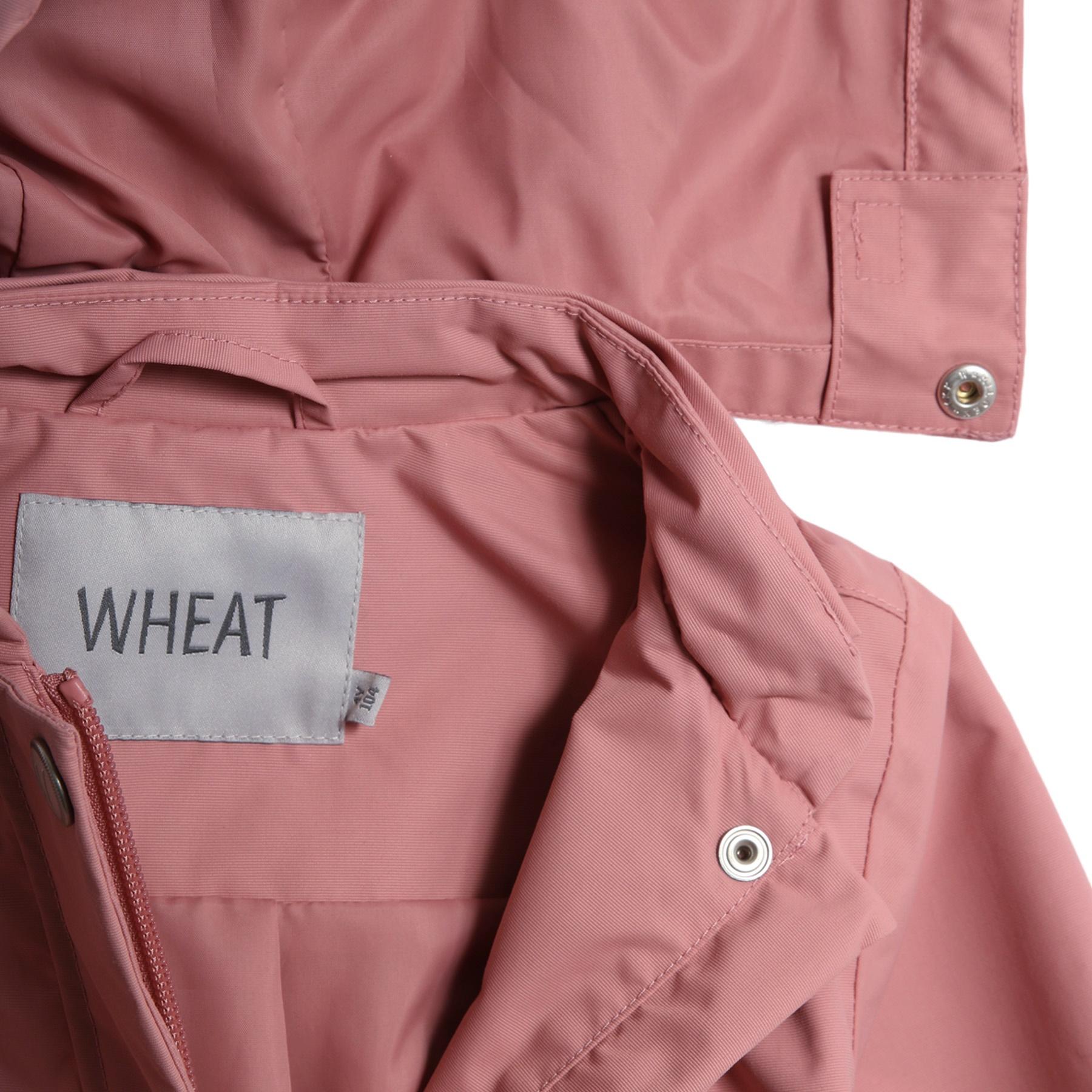 Wheat Sommerjakke Elma Soft Rouge