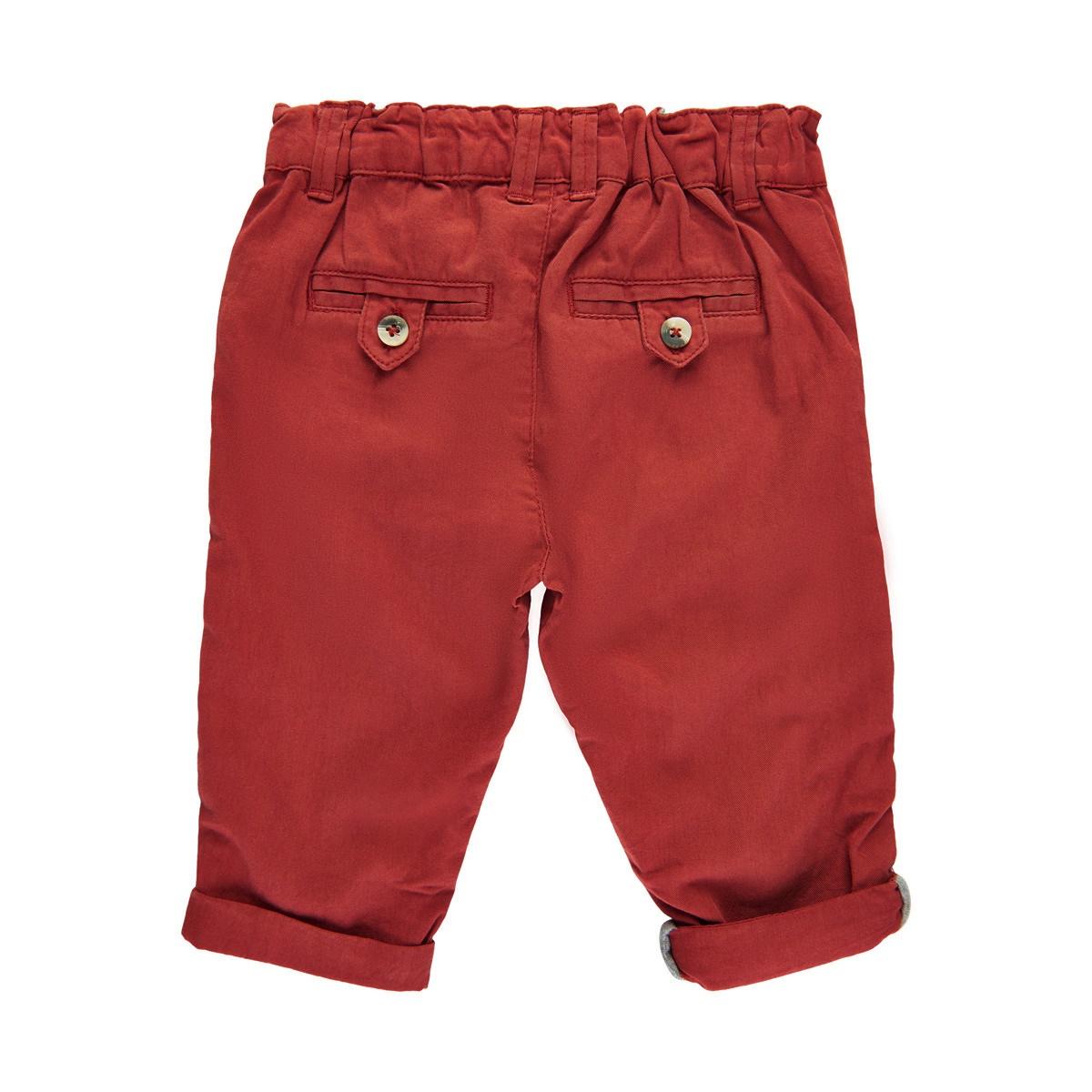 Noa Noa miniature Chinos bukse, tandori DressMyKid AS