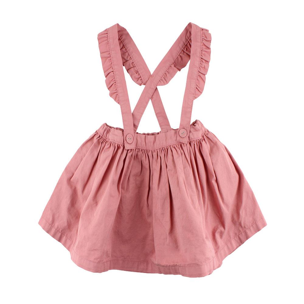 4052437b En Fant kjole til barn med