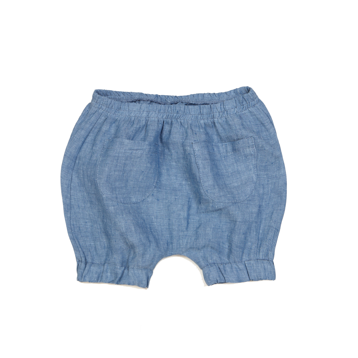 81d06854 Huttelihut shorts / bloomer til jente, dusty rose - DressMyKid AS
